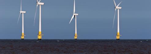 Énergies renouvelables: les cinq grandes ambitions du gouvernement
