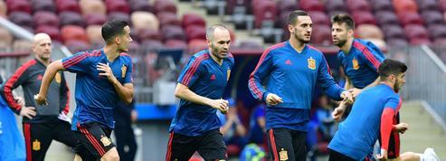 Coupe du monde 2018 : cinq raisons de suivre Espagne-Russie