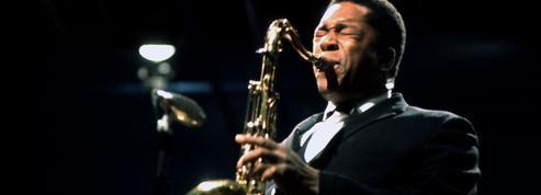 John Coltrane : un album inédit tombé du ciel
