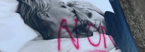 Nouvelles dégradations homophobes pour une exposition photos à Metz