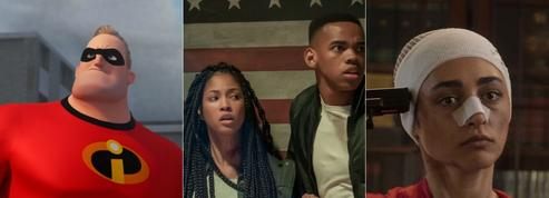 Les Indestructibles, American Nightmare ... Les films à voir ou à éviter cette semaine