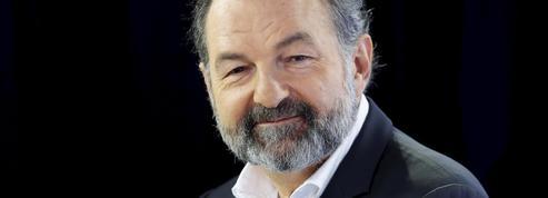 Denis Olivennes défend son bilan chez Lagardère