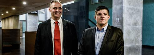 Deux leaders d'extrême droite condamnés pour avoir reconstitué des groupes dissous