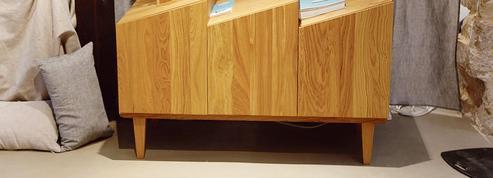 La Camif lance sa propre marque de meubles