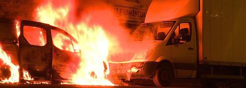 «Dans une logique clanique, les émeutiers s'en prennent aux infrastructures de l'État»