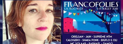 Ouverture des Francofolies:«On s'est fait lyncher par une frange un peu snob de la musique»