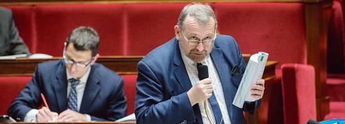Joël Giraud : «Le gouvernement doit sortir du bois sur les économies»