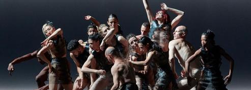 Festival d'Avignon: Kreatur de la chorégraphe allemande Sasha Waltz déçoit