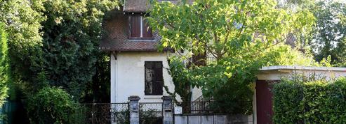 La maison de Maurice Agnelet vendue aux enchères
