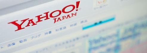 Yahoo! Japan, une pépite du Web sous pression