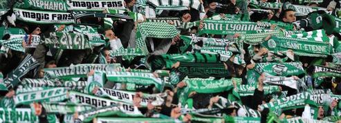 4 clubs, dont Saint-Etienne, retenus pour expérimenter les tribunes debout en 2018-2019
