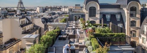 Le Trocadéro en 10 adresses