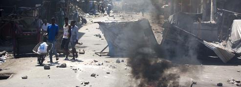Haïti : troubles à Port-au-Prince