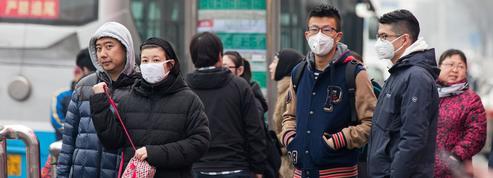 Les émissions chinoises de CO2 ont-elles atteint un pic?