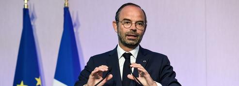 Édouard Philippe invite l'État et les territoires à travailler main dans la main