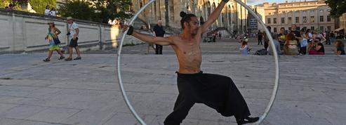 Au festival d'Avignon, pas de relâche pour France-Croatie