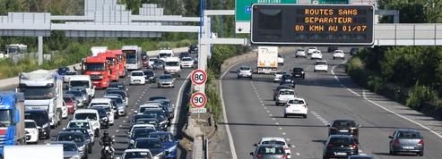 Sécurité routière : le nombre de morts en baisse de 9,3% au mois de juin