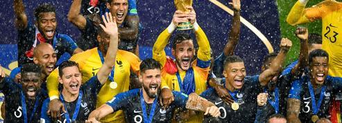 Le jeu vidéo FIFA 18 a prédit la victoire des Bleus lors de la Coupe du monde