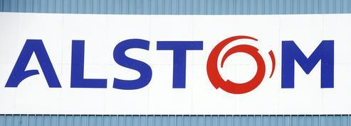 Les actionnaires d'Alstom plébiscitent le mariage avec Siemens