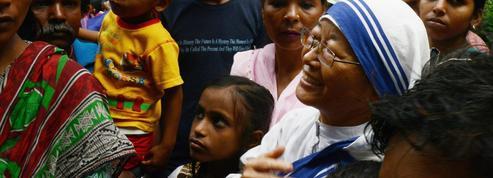 En Inde, les foyers de mère Teresa au cœur d'un scandale de trafic d'enfants