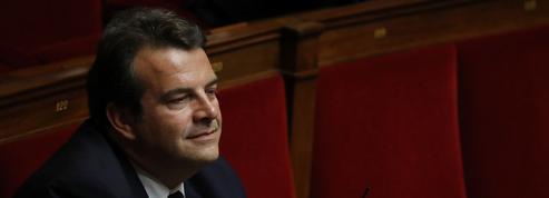 Soupçons de fraude fiscale : la garde à vue de Thierry Solère (LaREM) levée