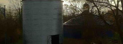 À Villeneuve en Scène: Boris Gibé, poète des airs dans son silo