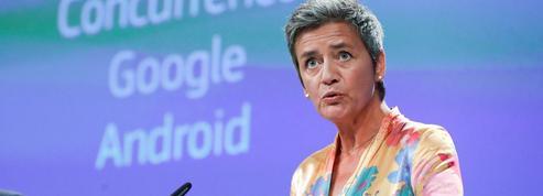 Google : l'Europe a affûté sa méthode pour mieux cibler sesattaques