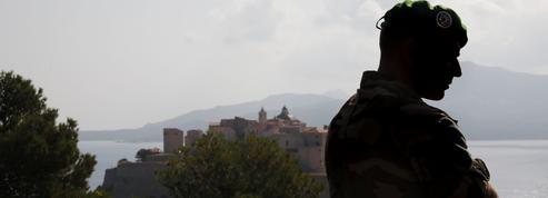 Les héros anonymes : adjudant Krzysztof, pour la gloire de la Légion