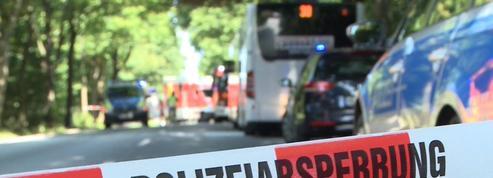 Allemagne : plusieurs blessés dans une attaque au couteau