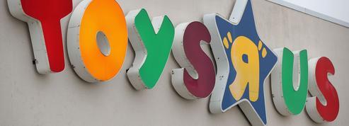 Toys'R'Us France placé en redressement judiciaire