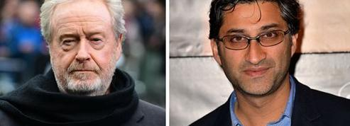 Le best-seller Sapiens bientôt adapté au cinéma par Ridley Scott et Asif Kapadia