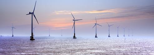 De la production de gaz et de pétrole offshore vers les énergies marines renouvelables