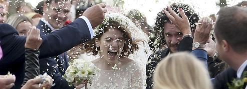 Pourquoi lance-t-on du riz sur les mariés ?