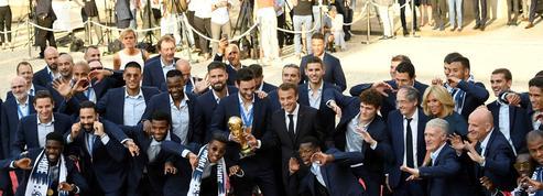"""Golnadel : «Quand va-t-on arrêter de compter les """"immigrés"""" en équipe de France ?»"""