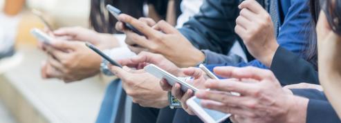 75% des Français utilisent Internet tous les jours