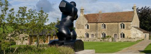 Un week-end dans le Somerset, l'art à la campagne