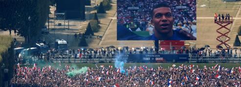 Le Mondial de football a dopé TF1 mais M6 reste le roi de la rentabilité