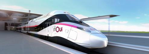 Le «TGV du futur» dévoilé