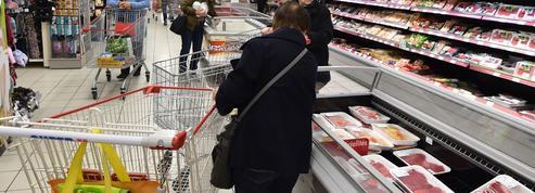 La croissance a stagné au deuxième trimestre, pénalisée par les grèves