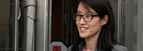 Elles ont marqué l'histoire de la technologie : Ellen Pao, féministe de la Silicon Valley