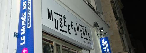 Le Musée en Herbe annonce sa réouverture