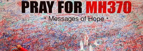 Le rapport final sur la disparition du MH370 sera publié lundi