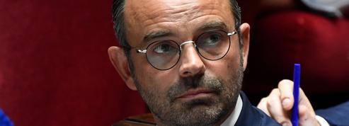 Affaire Benalla: Édouard Philippe à l'épreuve d'une double motion de censure