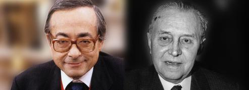 Quand l'essayiste juif George Steiner rencontrait l'écrivain antisémite Lucien Rebatet