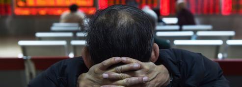 La Chine fait le ménage sur ses places financières