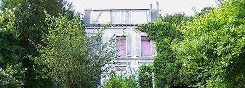 Criblée de dettes, Lucette Destouches, la veuve de Céline, met sa maison de Meudon en viager