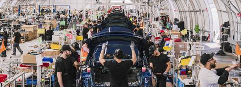 Tesla: l'ascension semée d'embûches