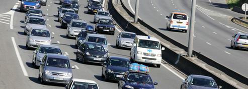 Week-end chargé en perspective sur les routes de France