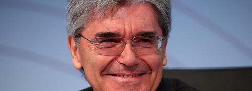 Siemens se restructure pour négocier son virage numérique