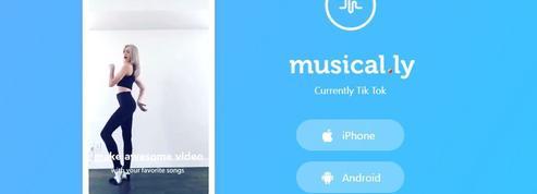 L'application phénomène Musical.ly disparaît derrière la marque TikTok